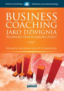 Business Coaching wsparciem dla sturt-upów. Case study